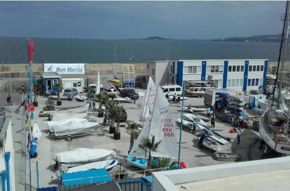 Бон Марин подкрепи организацията на Международна Регата Порт Бургас