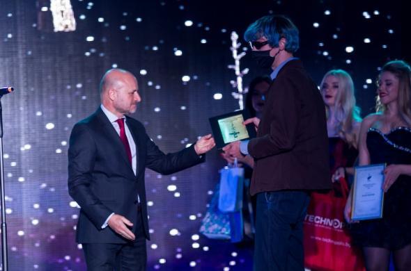 """Бон Марин – за 5ти път генерален спонсор на Наградата за Полет в Изкуството """"Стоян Камбарев"""""""