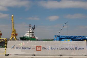 Logistic Base Lesport