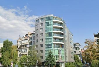Office Sofia