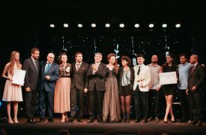 """Бон Марин за втора година основен партньор на Наградата за полет в изкуството """"Стоян Камбарев"""" 2018"""