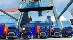 PORT HANDLING, STORAGE AND SUPERVISION