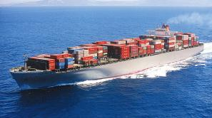 LINER AGENCY AND CONTAINERISED TRANSPORT
