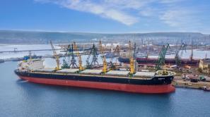 Корабно агентиране
