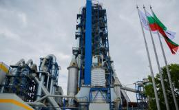 Логистични услуги по изграждане на индустриални заводи и обекти