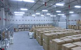 BONDED AND/OR NON-BONDED WAREHOUSING, FOOD GRADE PRODUCTS, DANGEROUS GOODS