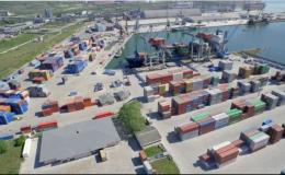 Operations at Varna and Burgas terminals