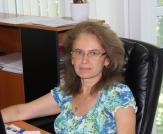 Galina Grigorova