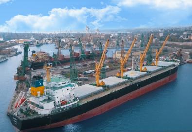 Ship Agnecy